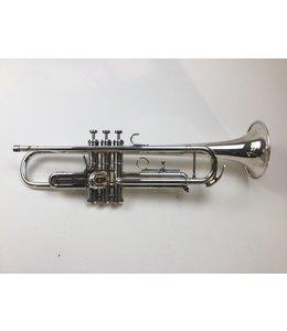Getzen Used Getzen Eterna Severinsen Bb Trumpet