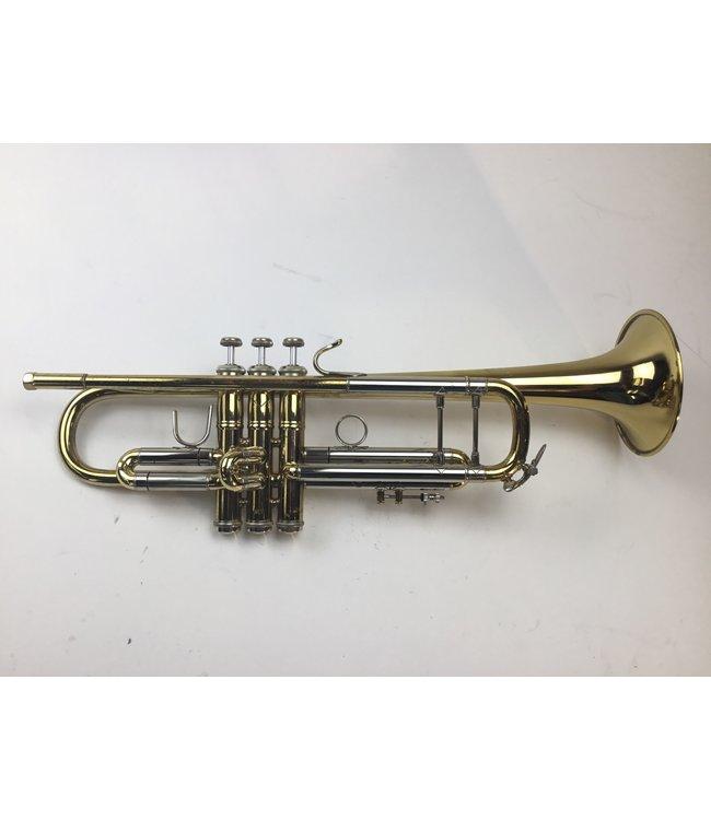 Bach Used Bach 72 Vindabona Bb Trumpet (SN: 485207)