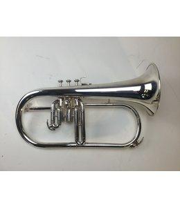 Yamaha Used Yamaha YFH-731 Bb Flugelhorn (SN: 010843A)