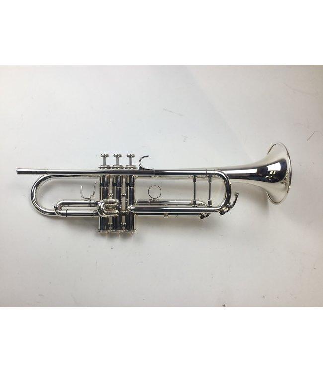 Jupiter Used Jupiter JTR-1102R Bb Trumpet (SN: P16293)