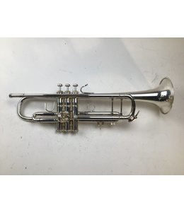 Bach Used Bach 43 Bb Trumpet (SN: 622784)