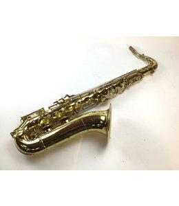 Buescher Used Buescher Tenor Sax (SN: 331882)