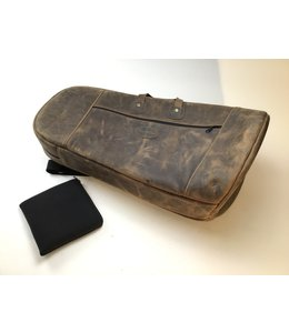 Cronkhite Used Cronkhite Euphonium Case, Badlands Leather