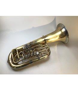 Miraphone Used Mirafone 183-5V Eb Tuba (SN: 1669)