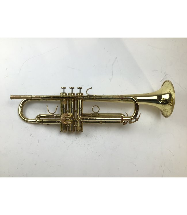 Olds Used Olds Ultra Sonic Bb Trumpet (SN:805507)