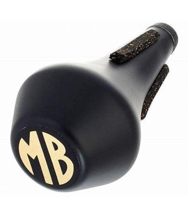 Marcus Bonna Marcus Bonna Straight Piccolo Trumpet Mute