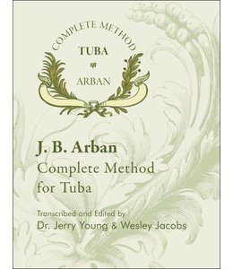 Encore Arban Complete Method for Tuba