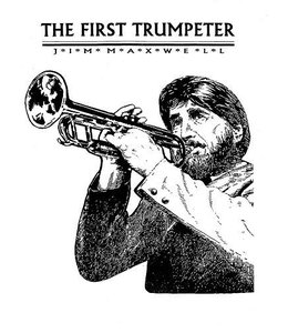 Charles Colin The First Trumpeter by Jim Maxwell