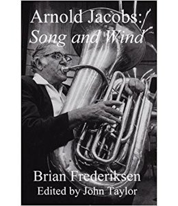 Arnold Jacobs Song and Wind- Arnold Jacobs