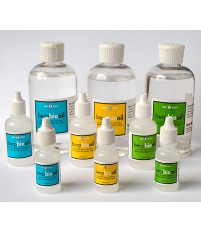 Berp Company Berp BioOil for piston valves