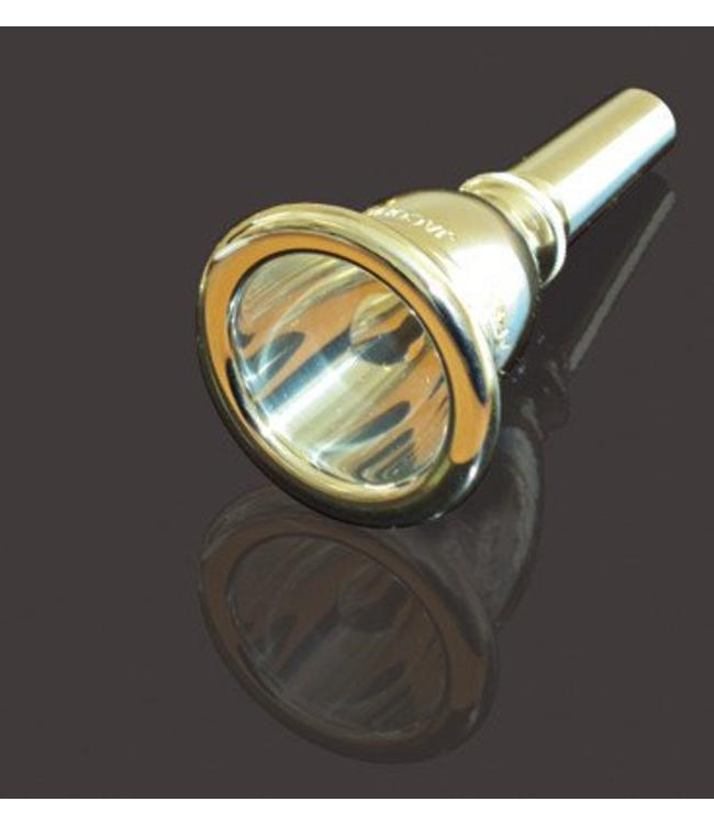 Arnold Jacobs Arnold Jacobs Heritage Tuba Mouthpiece