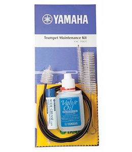 Yamaha Yamaha Brass Instrument Maintenance Kits