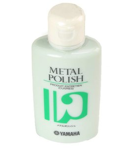 Yamaha Yamaha Metal Polish 110 ml