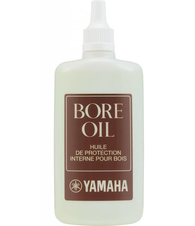 Yamaha Bore Oil; Yamaha; 40ml