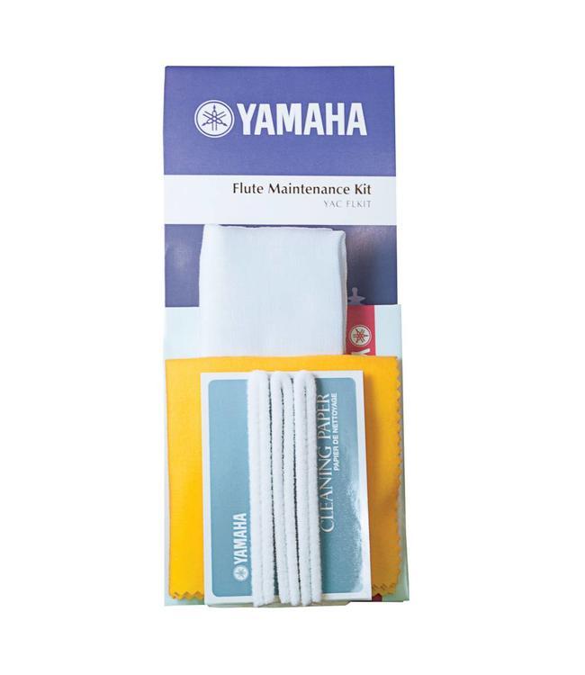 Yamaha Yamaha Woodwind Instrument Maintenance Kit