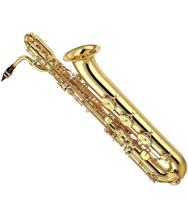 Yamaha Yamaha Intermediate Baritone Saxophone YBS-52