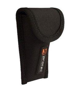 Protec Protec Trumpet Mouthpiece Pouch Nylon/Velcro Closure Black