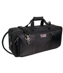 Protec Protec Alto Saxophone Standard Max Case Black