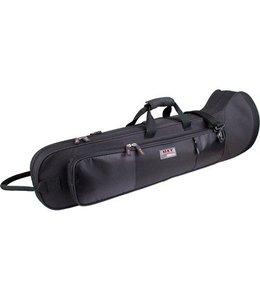 Protec Protec Straight Tenor Trombone Max Case Black