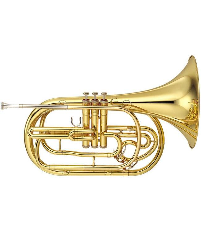 Yamaha Yamaha Marching French Horn, YHR-302M