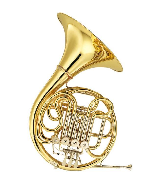 Yamaha Yamaha Intermediate Horn, YHR-567D