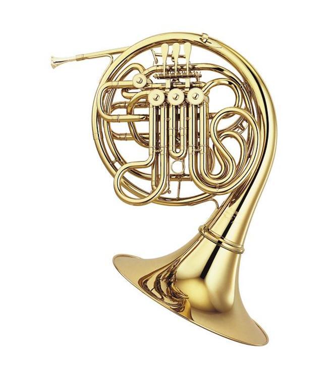 Yamaha Yamaha Professional Horn, YHR-668DII