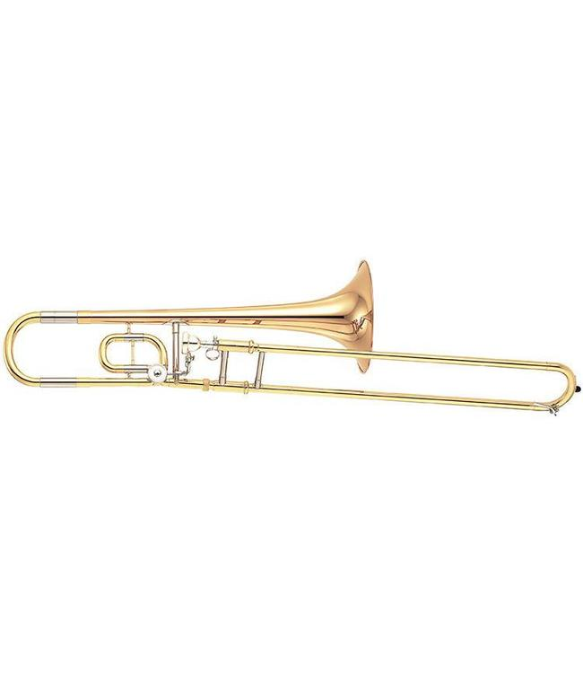 Yamaha Yamaha Standard trombone, YSL-350C
