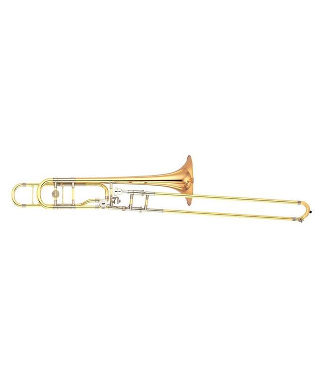 Yamaha Yamaha Professional Xeno series trombone, YSL-882O