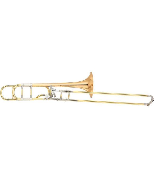 Yamaha Yamaha Professional Xeno series trombone, YSL-882OR