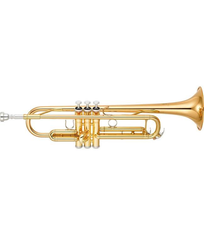 Yamaha Yamaha YTR-4335GIIC Intermediate Bb Trumpet