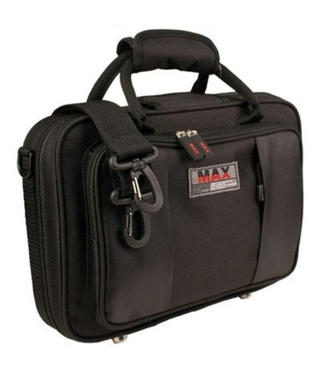 Protec Bb CLARINET MAX CASE BLACK
