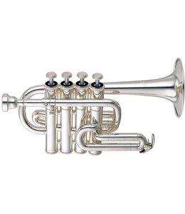 Yamaha Yamaha Professional Piccolo Bb/A Trumpet, YTR-6810S