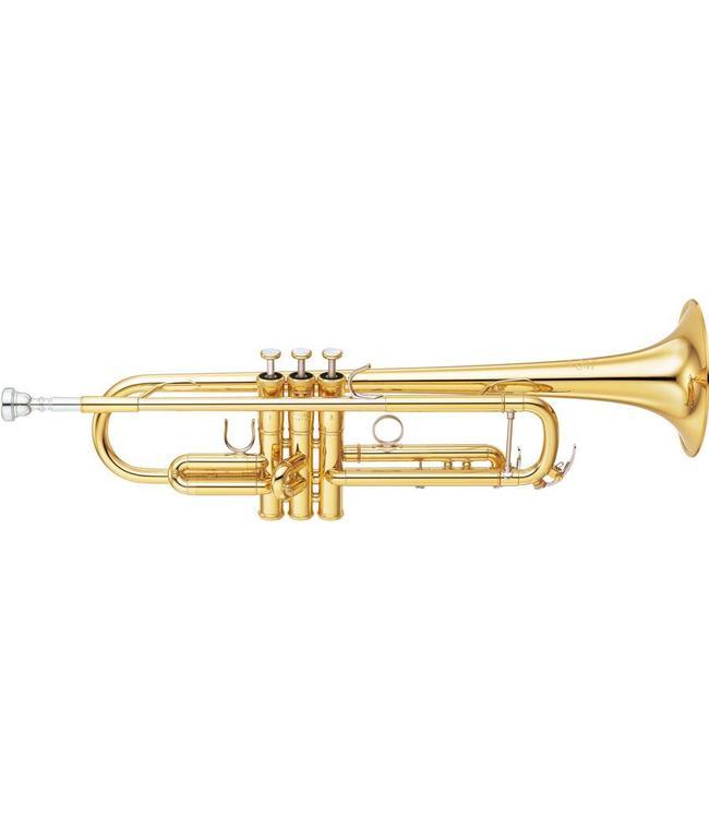 Yamaha Yamaha Professional Trumpet, YTR-8335LA
