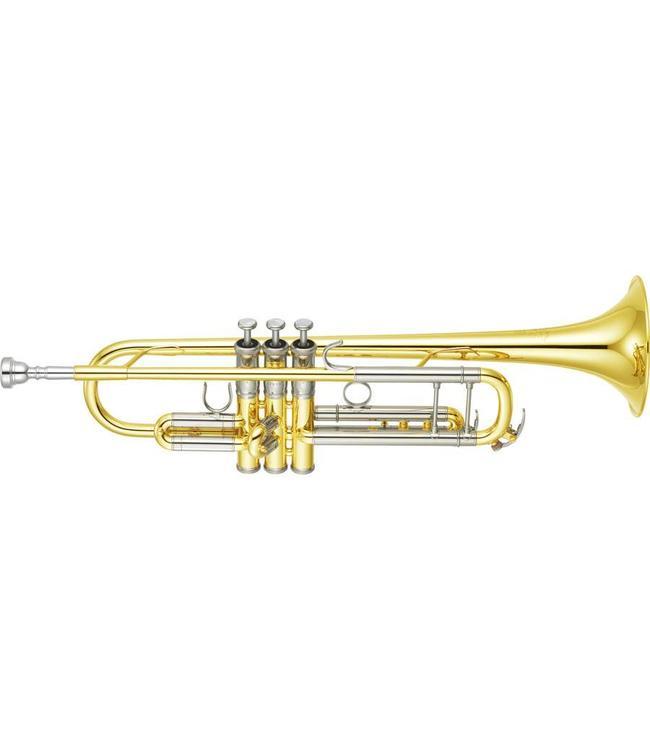 Yamaha Yamaha Custom Xeno Trumpet, YTR-8345II