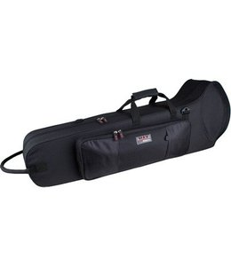 Protec Protec Bass Trombone Max Case Black