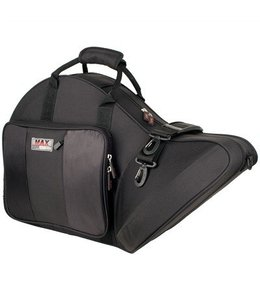 Protec FRENCH HORN CONTOURED MAX CASE BLACK