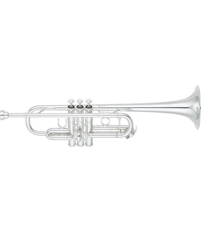 "Yamaha Yamaha Xeno Artist Model ""Chicago"" Trumpet, YTR-9445CHSII"