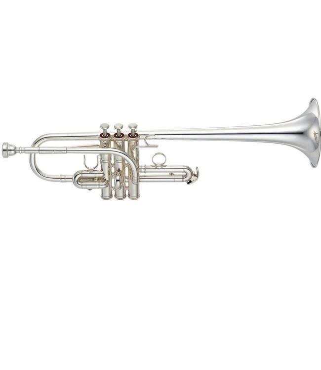 Yamaha Yamaha Custom Eb/D Trumpet, YTR-9610