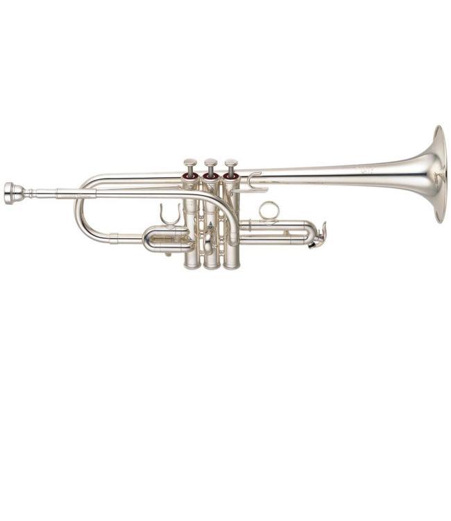 Yamaha Yamaha Custom E/Eb Trumpet, YTR-9635