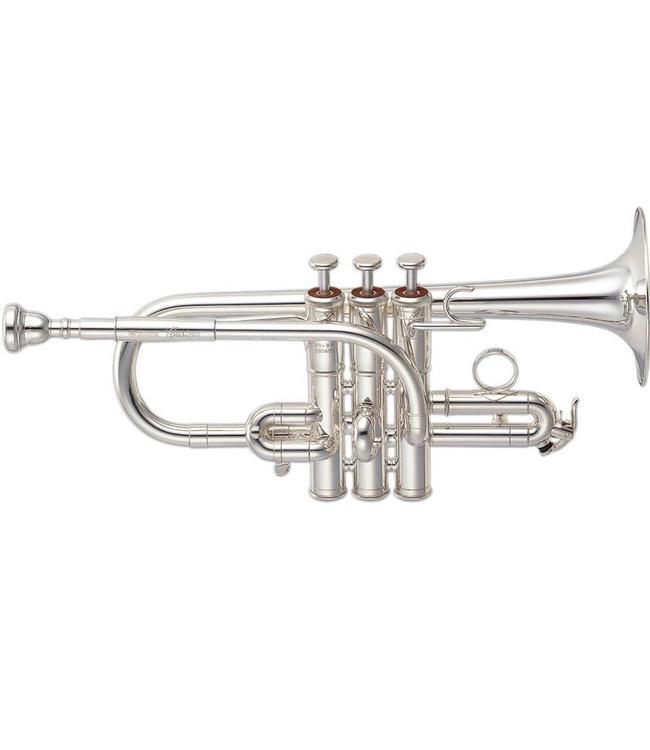Yamaha Yamaha Custom G/F Trumpet, YTR-9710