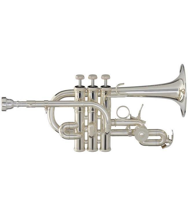 Yamaha Yamaha Custom Piccolo Bb/A Trumpet, YTR-9825