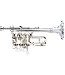 Yamaha Yamaha Rotary Piccolo A/Bb Trumpet, YTR-988