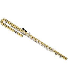 Yamaha Yamaha Professional Bass Flute, YFL-B441II