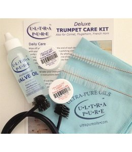 UltraPure Ultra-Pure Deluxe Brass Care Kits