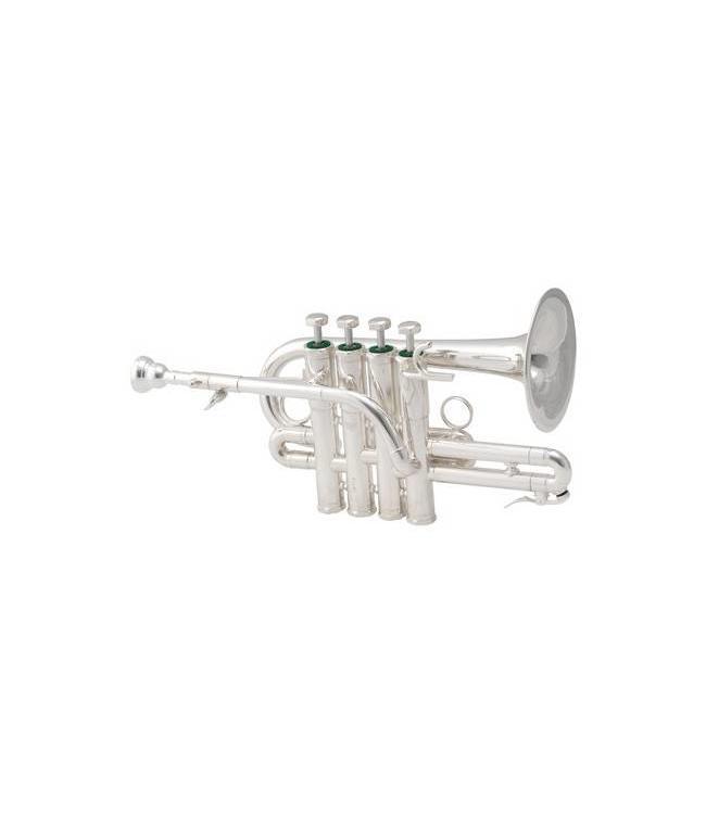 Schilke Schilke P7-4 Bb/A Piccolo Trumpet