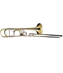 "Schilke Schilke ""GB4 Greenhoe"" Tenor Trombone"