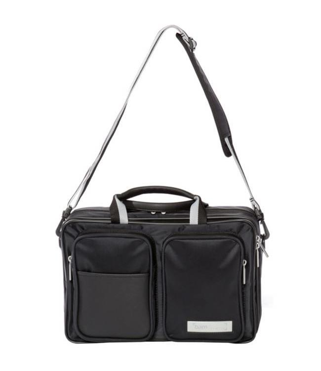 Bam Cases BAM Bb Clarinet Briefcase- Black