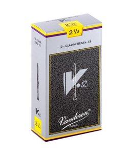 Vandoren Vandoren Eb Clarinet V12 Reeds