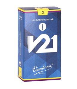 Vandoren Vandoren Eb Clarinet V21 Reeds