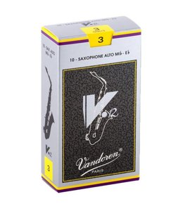 Vandoren Vandoren Alto Sax V12 Reeds